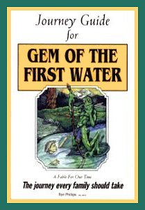 Journey Guide for Gem of the First Water
